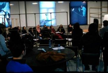 گزارش کارگاه مهارتهای ارتباطی و کلامی درزندگی شخصی و اجتماعی