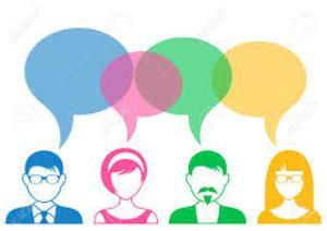 تصویر از آیا سخنرانی خانم ها و آقایون یکسان است؟ تفاوت سخنرانی آقایان و خانم ها چیست؟