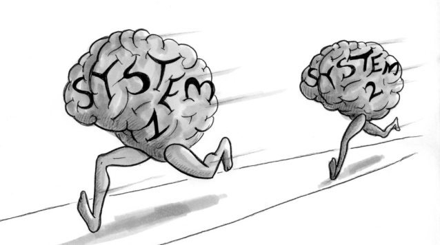 تصویر از راهکارهای سریع فکر کردن-چگونه سریع فکر کنیم و به سرعت پاسخ دهیم؟