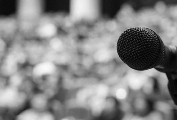 روشهای شروع سخنرانی برای جلب توجه مخاطب-سخن سبز
