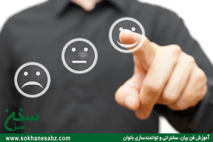 چگونه با مشتری صحبت کنیم