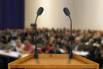 سخنرانی حرفه ای – گام به گام برای آماده سازی یک سخنرانی