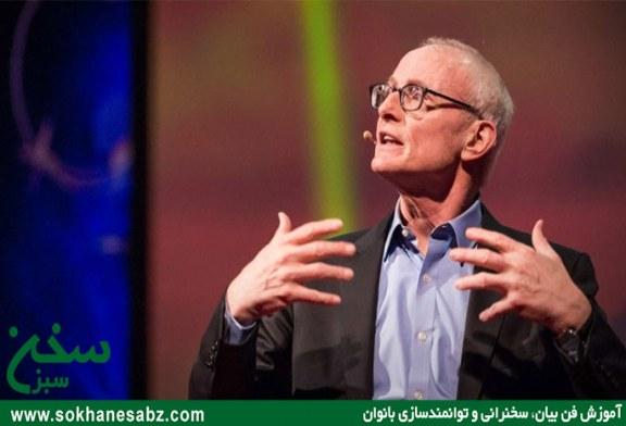 لرزش صدا هنگام سخنرانی را چگونه می توان برطرف کرد؟ سخن سبز
